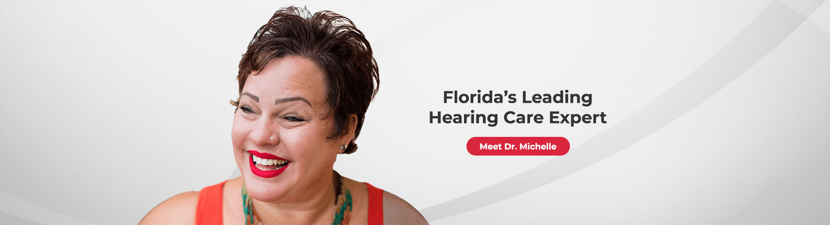 Meet Dr. Michelle Banner - Hear 4 U Audiology